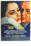 Affiche du film Hotel International