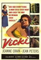 Vicky, le film