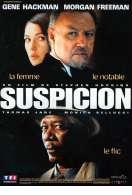Affiche du film Suspicion