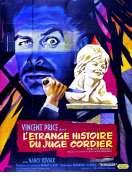 L'etrange Histoire du Juge Cordier, le film