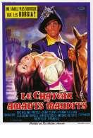 Le Chateau des Amants Maudits, le film