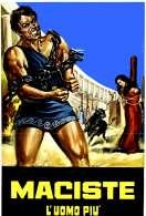 Maciste, l'homme le plus fort du monde, le film