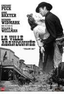 Affiche du film La Ville Abandonnee