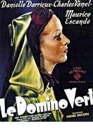 Affiche du film Le domino vert