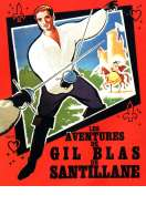 Les aventures de Gil Blas de Santilla, le film