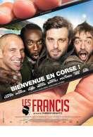 Affiche du film Les Francis