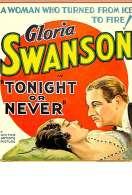 Affiche du film Cette Nuit ou Jamais