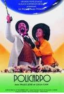 Affiche du film Policarpo quaresma
