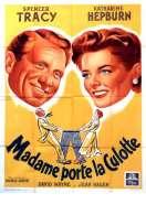 Madame porte la culotte, le film