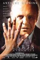 Affiche du film Coeurs perdus en Atlantide