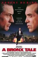 Affiche du film Il �tait une fois le Bronx