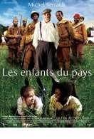 Les Enfants du pays, le film