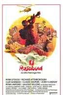 Affiche du film Rosebud