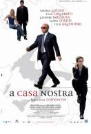Affiche du film A Casa Nostra