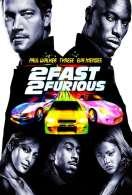 Affiche du film 2 fast 2 furious