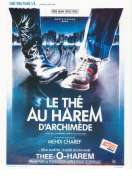 Affiche du film Le th� au harem d'Archim�de