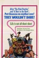 Affiche du film L'inspecteur Clouseau