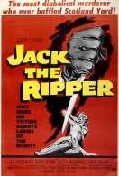 Affiche du film Jack l'eventreur