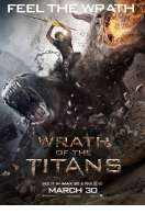 Affiche du film La Col�re des Titans