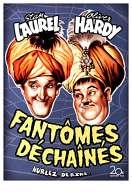 Affiche du film Fant�mes d�cha�n�s