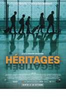 Affiche du film H�ritages