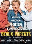 Bande annonce du film Beaux-parents