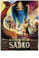 Le tour du monde de Sadko, le film