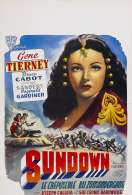 Affiche du film Sundown