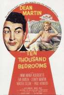 Dix Mille Chambres a Coucher, le film