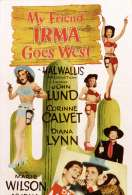 Irma a Hollywood, le film