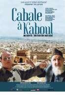 Cabale à Kaboul, le film
