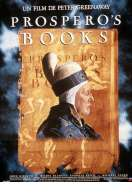 Prospero's books, le film