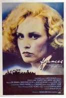 Affiche du film Frances