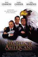 Affiche du film My Fellow Americans