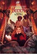 Affiche du film Mon copain Buddy