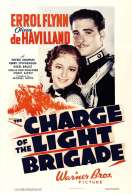 La Charge de la Brigade Legere, le film