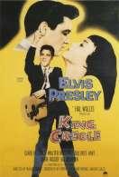 Affiche du film Bagarres Au King Creole