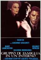 Affiche du film Violence et passion