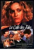 Affiche du film Le caf� des jules