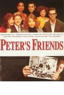 Affiche du film Peter's friends