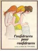 Confidences Pour Confidences, le film