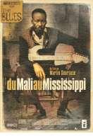 Affiche du film Du mali au Mississippi