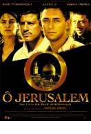 Ô Jérusalem, le film