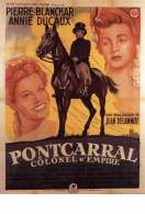 Affiche du film Pontcarral, Colonel d'empire