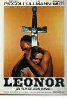 Affiche du film Leonor