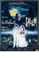 Affiche du film Les enfants de Salem