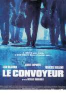 Le convoyeur, le film