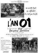 Affiche du film L'an 01