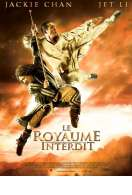 Affiche du film Le Royaume interdit