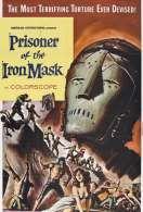 La Vengeance du Masque de Fer, le film